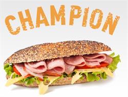 Champion Food s.r.o.