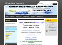 Web stránka Ivan Kostura je