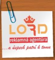LORD REKLAMNÁ AGENTÚRA S.R.O. Martin