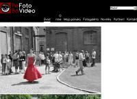 Web stránka Pebafoto je