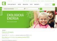 Web stránka Martico A.s. je