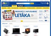 Web stránka Okay Slovakia Spol. S R.o. Nitra je