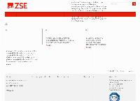 Web stránka Enermont S.r.o. Nitra je