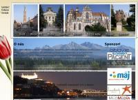 Web stránka SPS Spoločnosť Parkinson Slovensko Zvolen je
