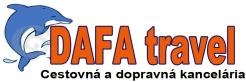 CK DAFA travel