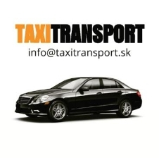 Taxitransport.sk - Airport taxi transfer